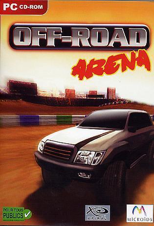 لعبة Road Arena لمحبي سباق